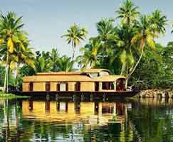 Trivandrum Tour Package