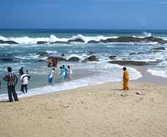 Holiday In Trivandrum