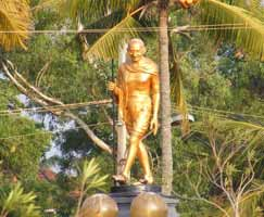 Package Tour To Trivandrum
