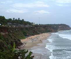 Trivandrum Holiday Package