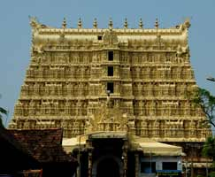 Tour Package Trivandrum