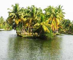Trivandrum Tourism Package